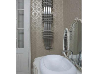 Aeon Bolereo Designer Towel Radiator
