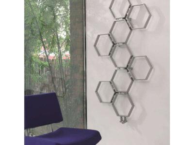 Aeon Honeycomb Designer Radiator
