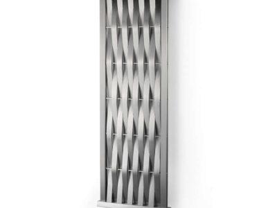 Aeon Wave Vertical Designer Radiator