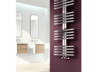 Reina Sorento Stainless Steel Towel Rails