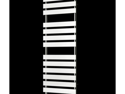 Reina Trento Designer Chrome Towel Radiator