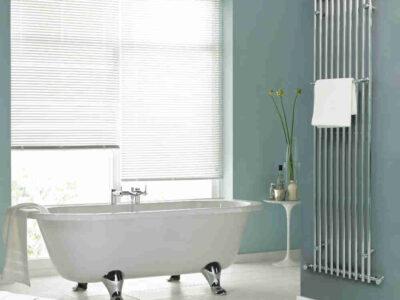 Vogue Ordinate Designer Towel Radiator
