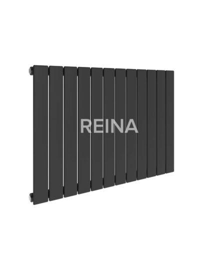 Reina Flat Horizontal Single (Anthracite)
