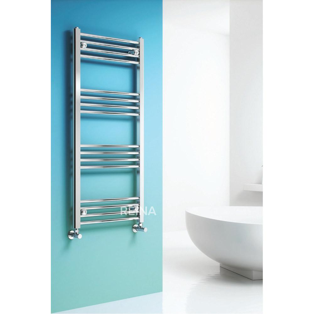 Reina Linea Flat Designer Towel Rail