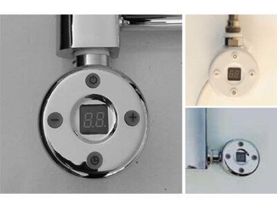 Reina Thermostatic Heating Element - 600W