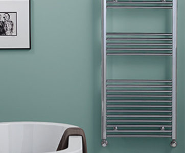 Vogue Axis Designer Radiators and Towel Rails