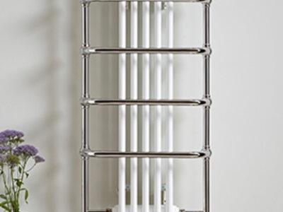 Vogue Sequelv Designer Towel Rails