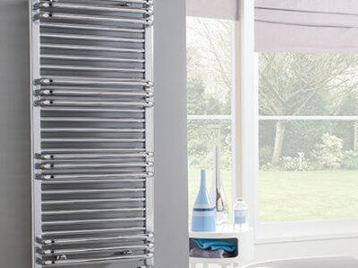 Aestus Cluster Designer Towel Rails
