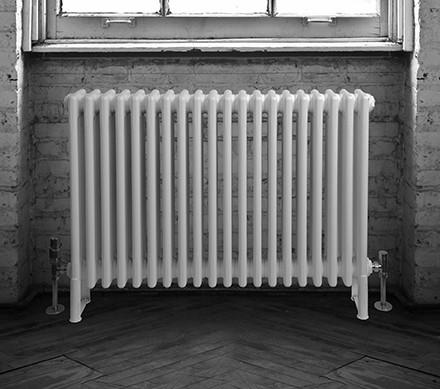 Aestus Column – 2 Column Radiator