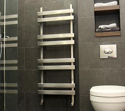 Aestus Inca Towel Rail