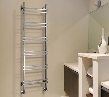 Aestus Jazz Towel Rail