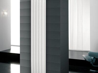 Aestus Style Column Radiators