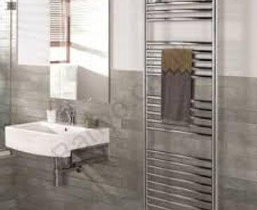 Zehnder Klaro Designer Towel Radiators