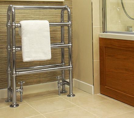 Aestus Belgravia Towel Warmer