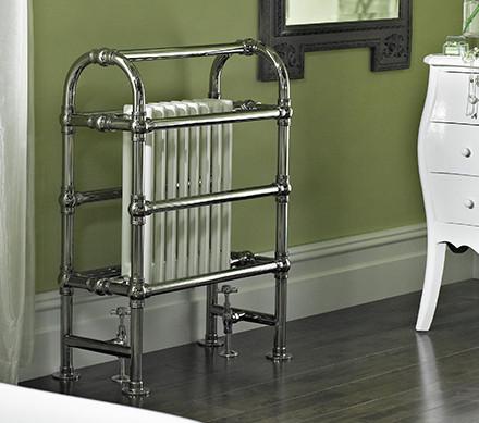 Aestus Knightsbridge Towel Heater