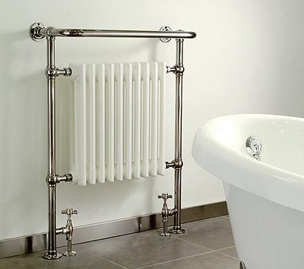 Aestus Mayfair Towel Radiator
