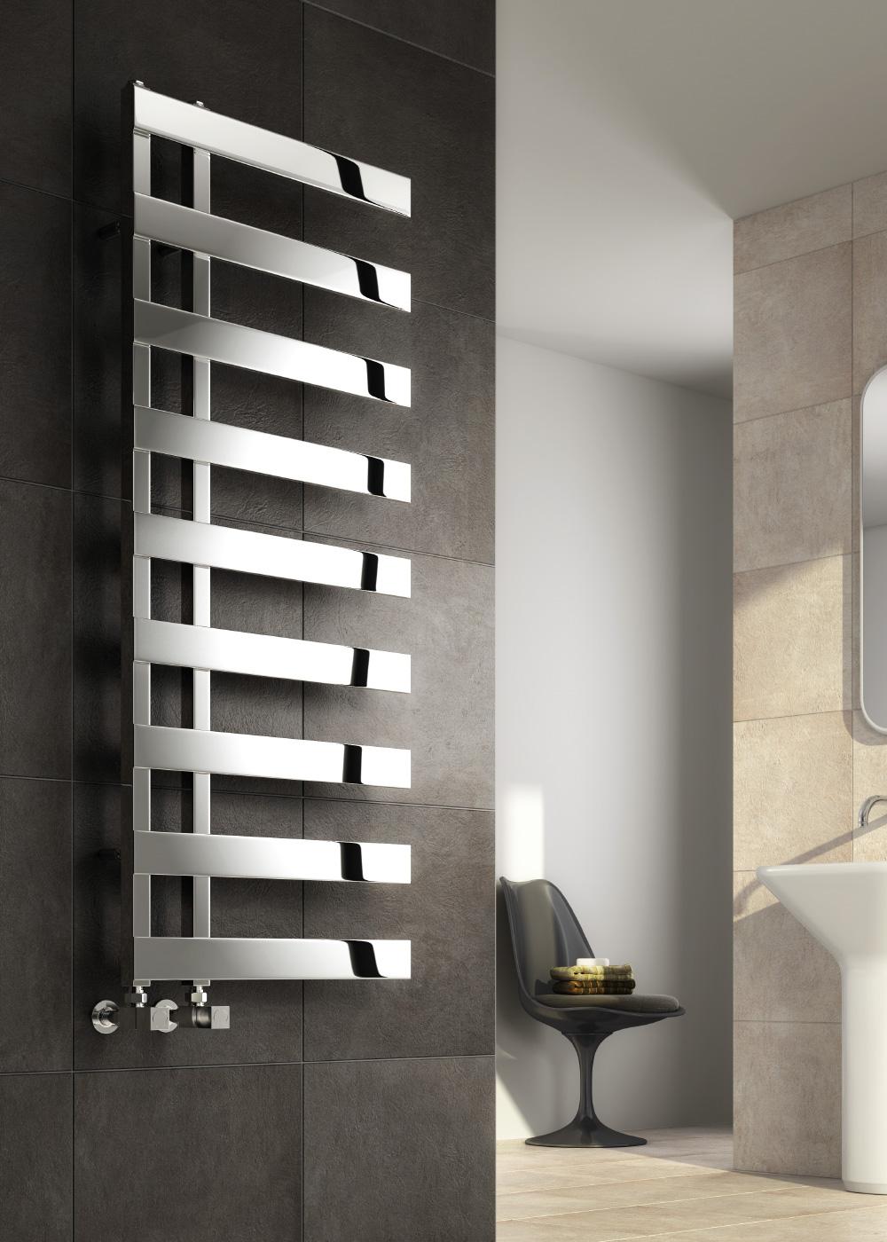Reina Capelli Bathroom Towel Rail