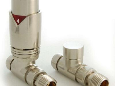 Designer Radiator Thermostat Valves