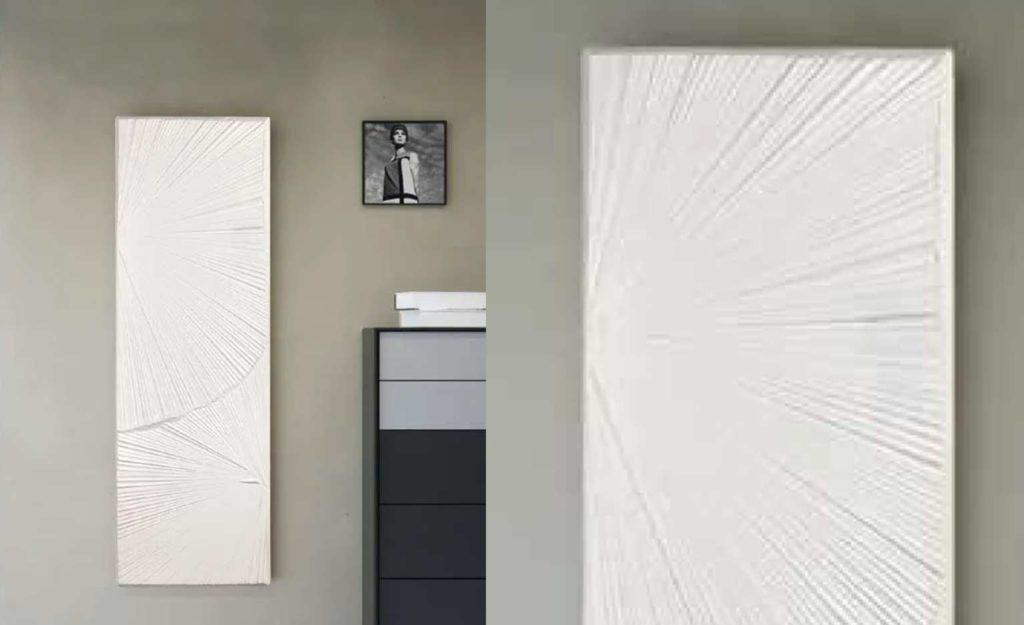 Aestus Ventaglio designer radiator