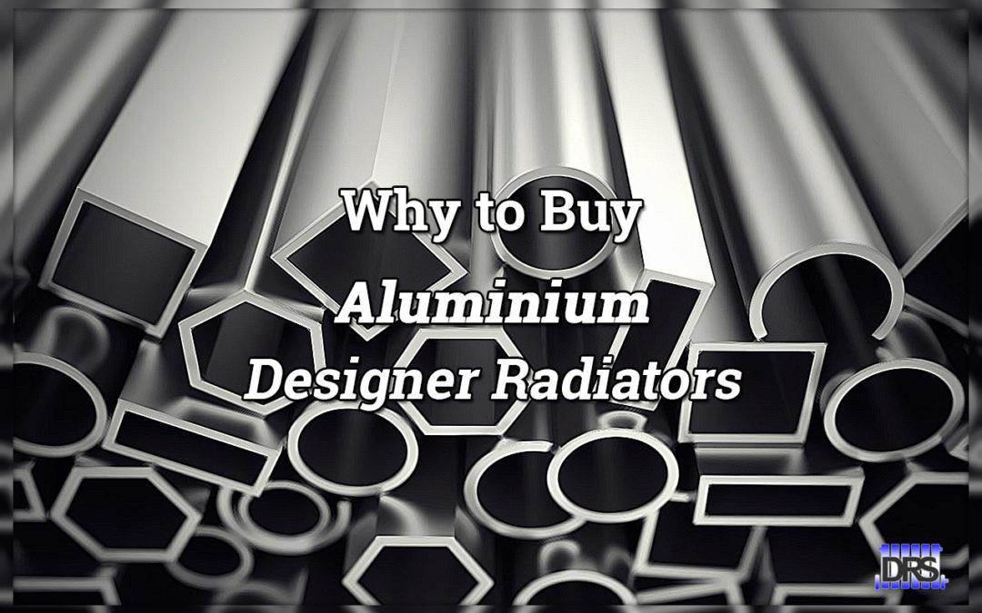 ALUMINIUM DESIGNER RADIATORS