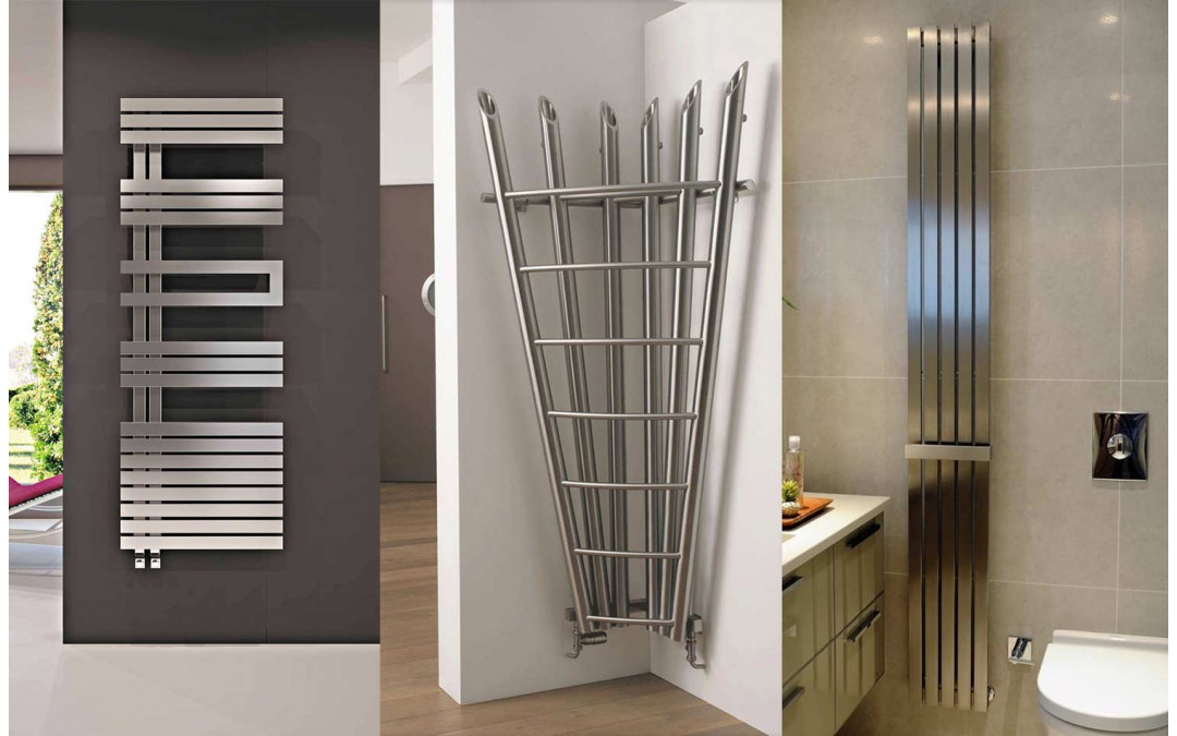 Designer Radiators and Vertical Radiators