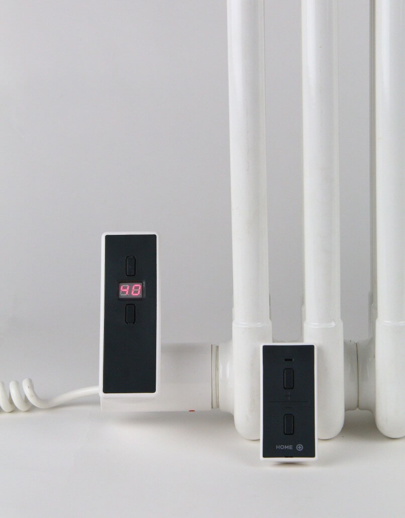 DQ H+ WIFI Horizontal Thermostatic Element