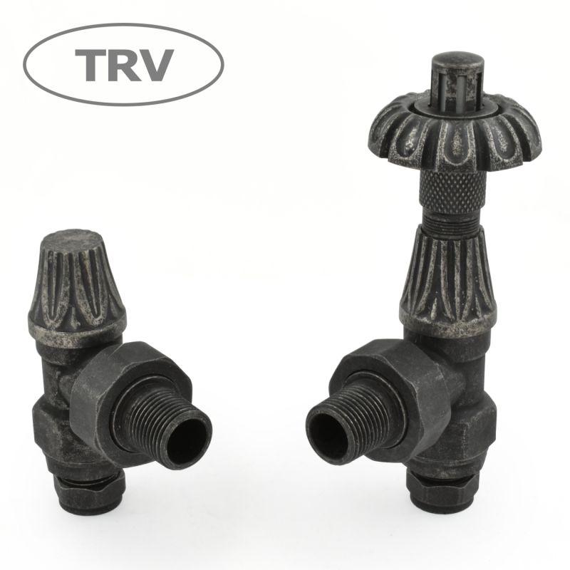 DRS Abbey Thermostatic Valve Set