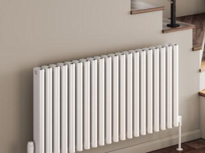 Reina Alco horizontal radiator