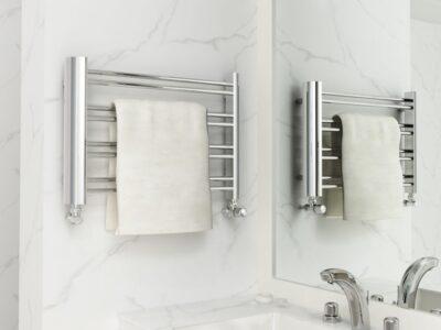 Aeon Petit Towel Rail